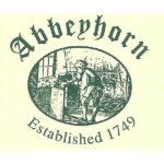 Abbey horn