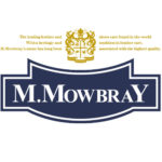 M.MOWBRAY公式ECサイトオープンのお知らせ