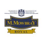 M.MOWBRAY ROYAL